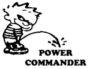 Booster Plug - Pissing on Power Commander