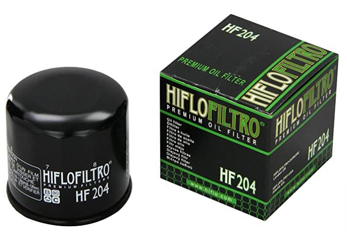 Filtre à huile - Hiflo HF204